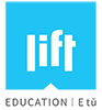 Lift Education logo